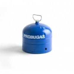 2 kg plynová fľaša Propán-bután