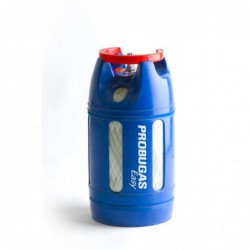 10 kg fľaša propán Easy kompozitná