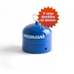 2 kg plynová fľaša Propán-bután - V cene donáška až k Vám domov