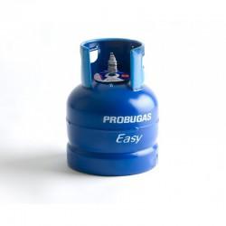 5 kg fľaša propán-bután EASY