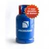 11 kg plynová fľaša Propán - V cene donáška až k Vám domov