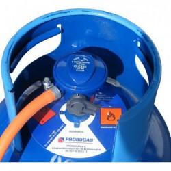 Regulátor tlaku plynu 1,5 kg/h, 30 mbar, clip-on