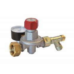 MEVA Redukčný ventil 0,5 - 4 bar