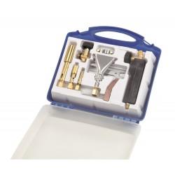 MEVA Spájkovacia súprava (kufrík)