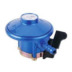 Regulátor tlaku plynu Clip-on (1,5 kg/h, 30 mbar)