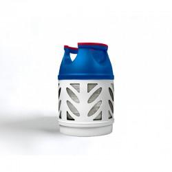 7,5 kg plynová fľaša Propán EASY kompozitná
