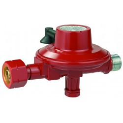 Regulátor tlaku plynu 6 kg/h, 50 mbar