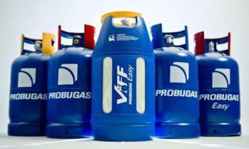 Fľaše Probugas